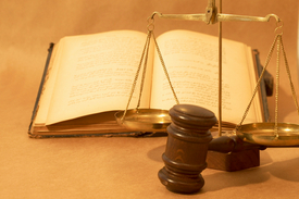 There are many ways people can wind up suing others in a personal injury suit.