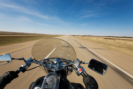 Long Island motorcycle accident attorney