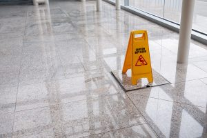 slip and fall lawyer New York