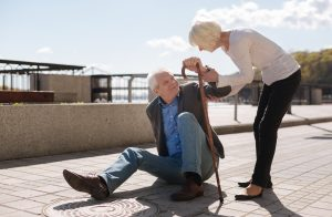 Long Island slip and fall accident lawyer
